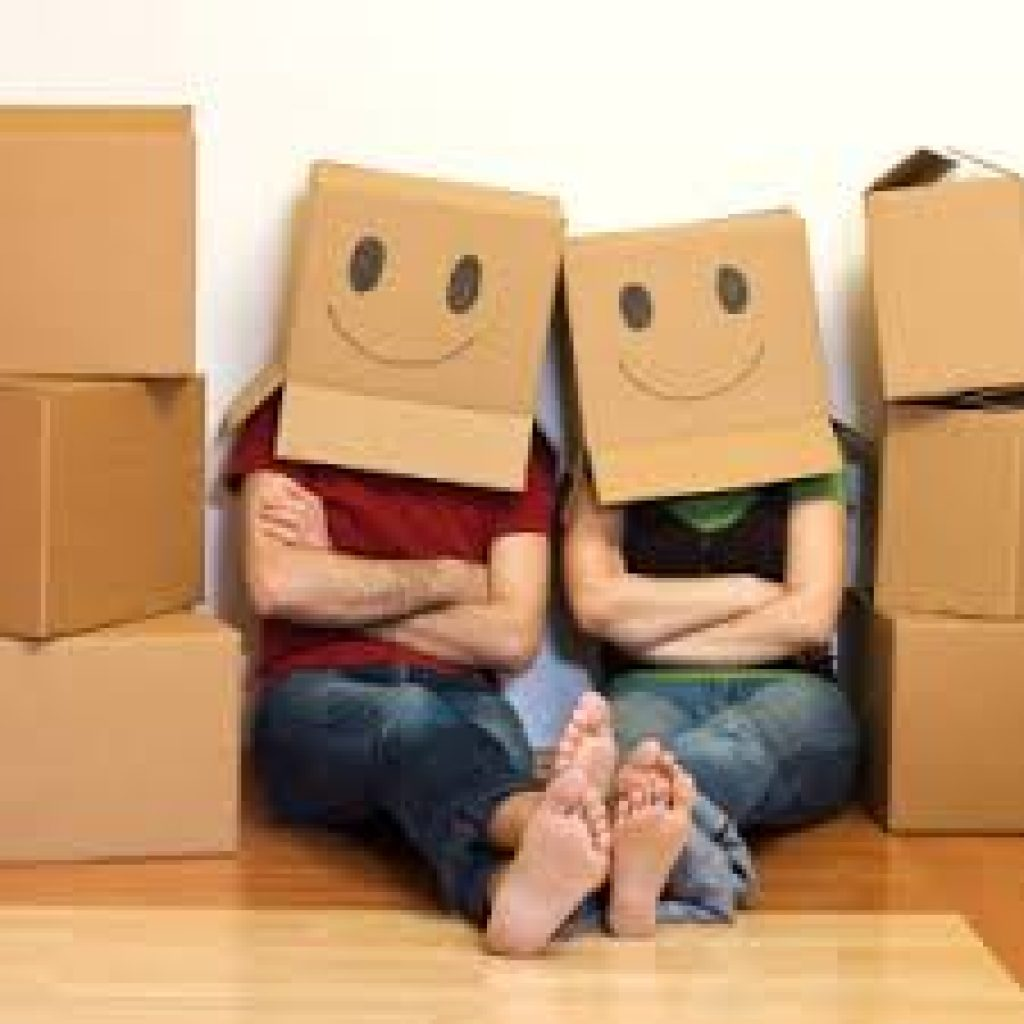 Some of the Important Reasons for Choosing Professional Movers