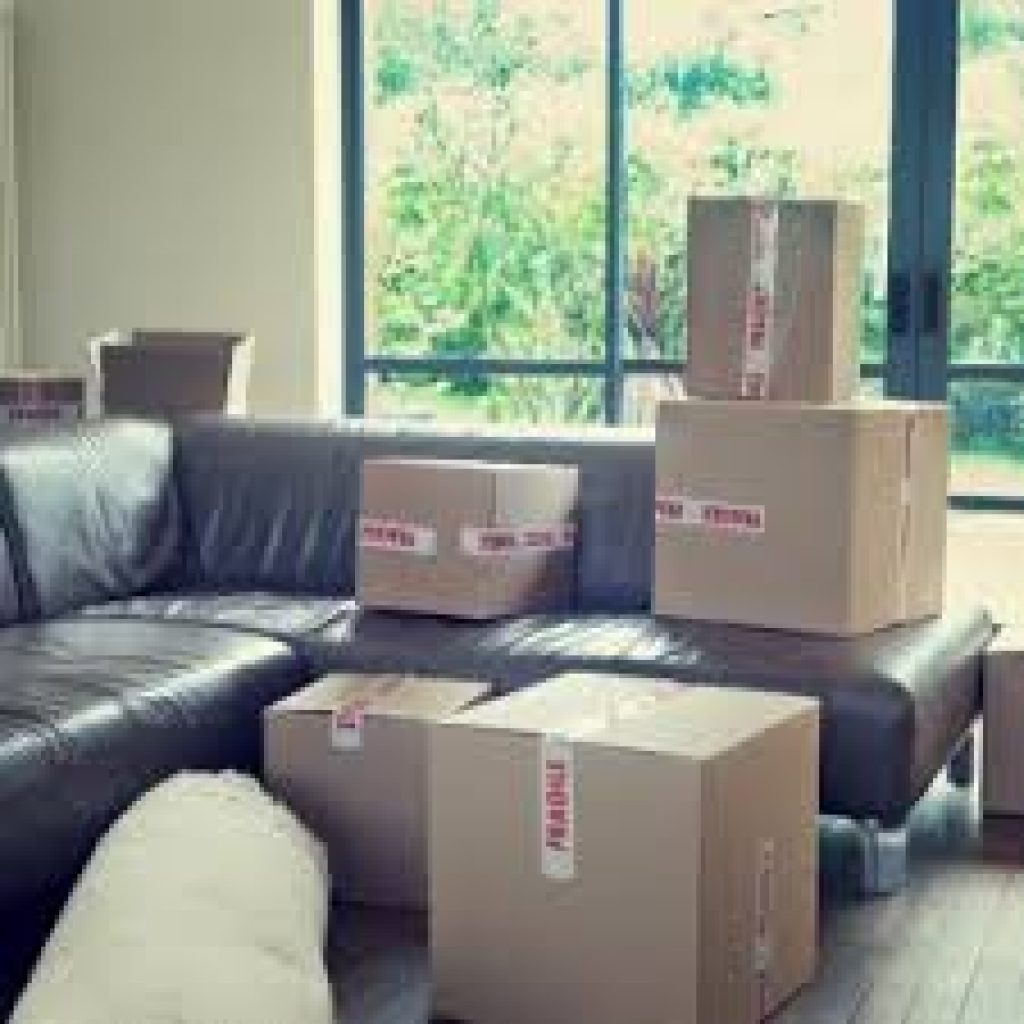 Ease of Relocation in Dubai with Professional Movers